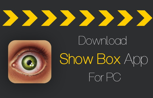 Showbox APK FOR TV App