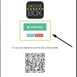 Watch Showbox for iPhone/iPad